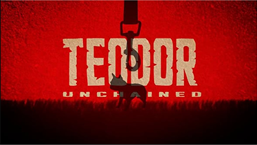 Teodor unchained